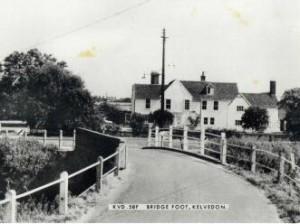 Bridgefoot Farm